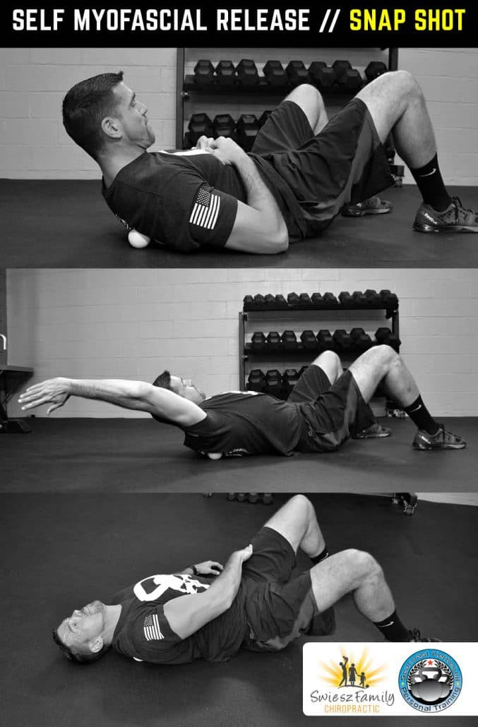 Self-Myofascial Release_Luke
